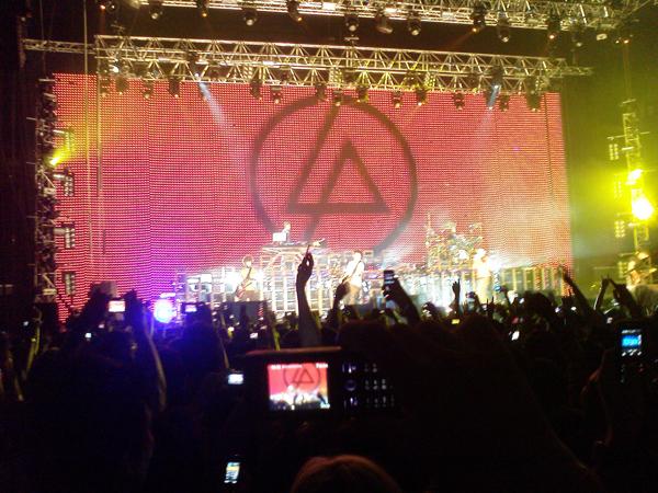 Linkin ParkConcert