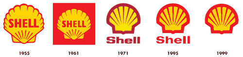 Shell Logo Designs